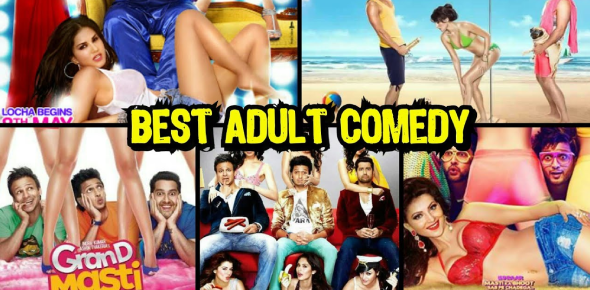 A Bollywood Quiz On Adult Comedies