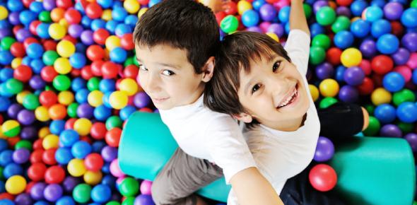Kids Entertainment Quiz