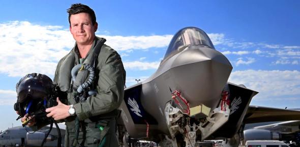 Which Air Force Career Is Best For You?
