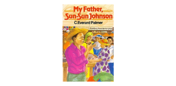 Characters In My Father Sun-sun Johnson