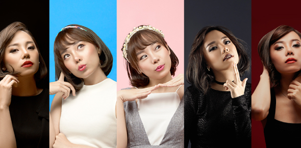 Makeup/Fashion Personality Quiz