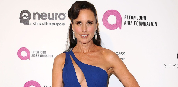 How Well You Know Andie Macdowell? Quiz