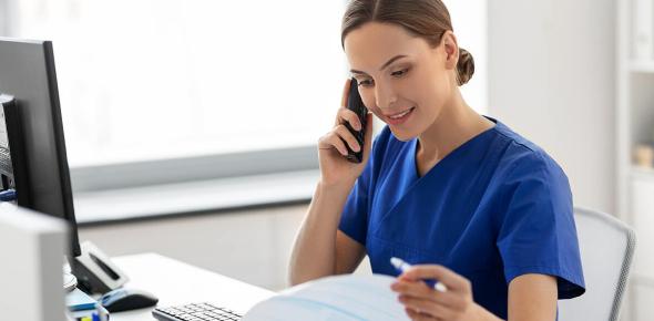 Nursing Informatics Quiz: Trivia Test!