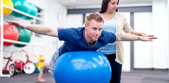 Therapeutic Exercise Quiz Questions