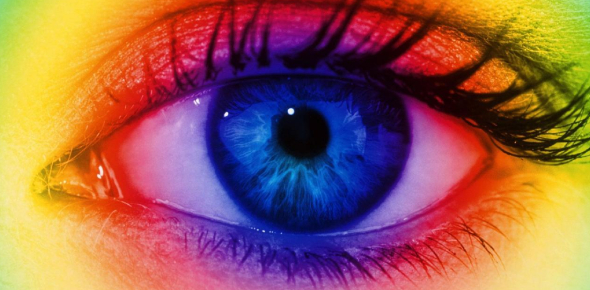 Trivia: Human Eye And The Colourful World! Quiz
