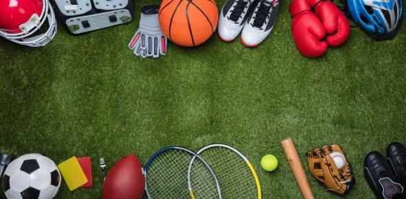 Quiz: What Sport Should You Play? Let