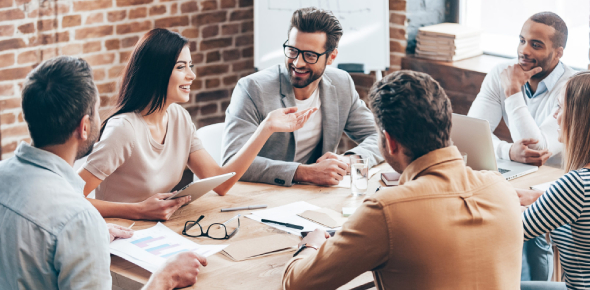 Quiz: What Type Of Collaborator Are You In A Business?