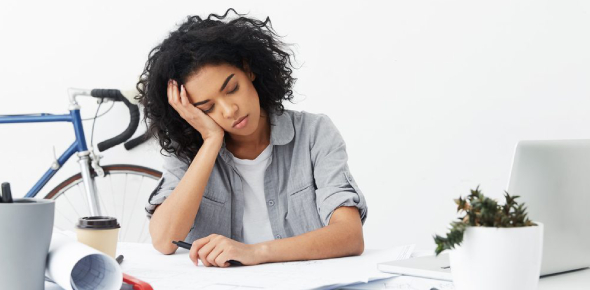 Quiz: Why Am I Tired?