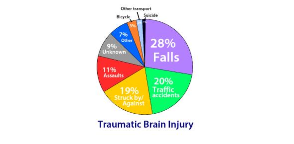 Quiz: Traumatic Brain Injury Trivia Questions!