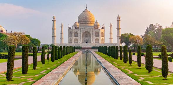How Well You Know Taj Mahal? Trivia Quiz