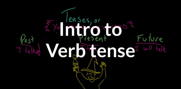 Verb Tenses Test: Could You Pass This Trivia Quiz?