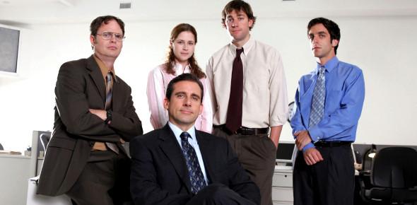 The Office Trivia: American TV Series Quiz