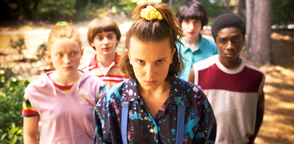 Which Stranger Things Character Are You Quiz!