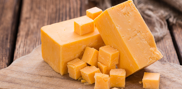 How Much You Know About Cheese? Quiz