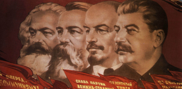 Quiz: Are You A Communist?