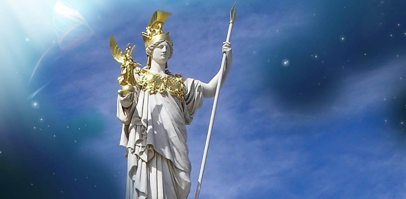 Which Greek God/Goddess Are You Quiz!