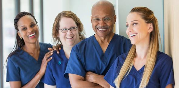 IV Flow Rate Quiz: Nursing!