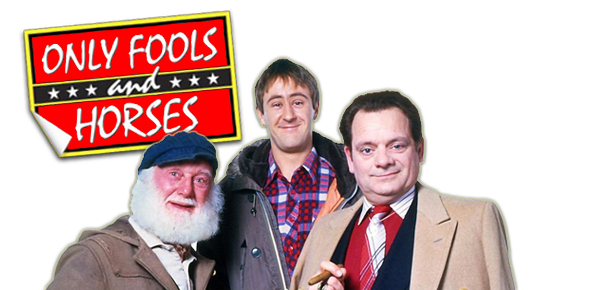 Only Fools And Horses TV Series Quiz!