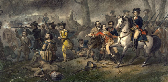 History Quiz: French And Indian War!