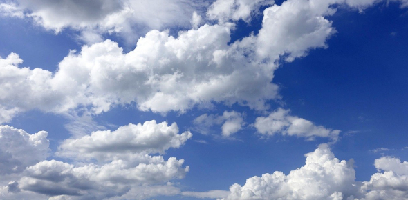 All About Clouds; The Quiz