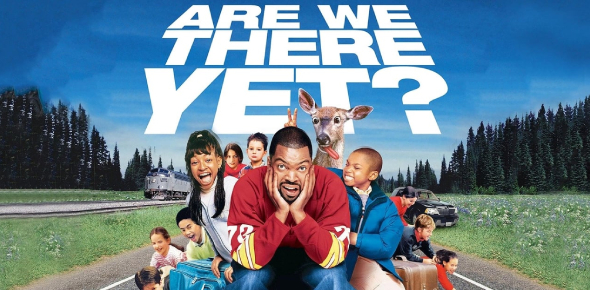 """How Well Do You Know The Movie """"Are We There Yet""""?"""