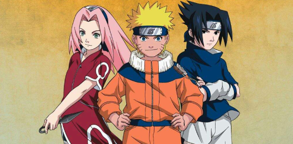 Naruto Quiz: Which Member Of Team 7 Are You?