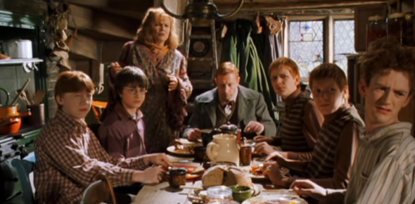 Which Wizarding Family Do You Belong In?