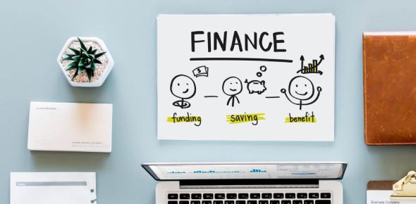 The Finance Aptitude Test! Trivia Quiz