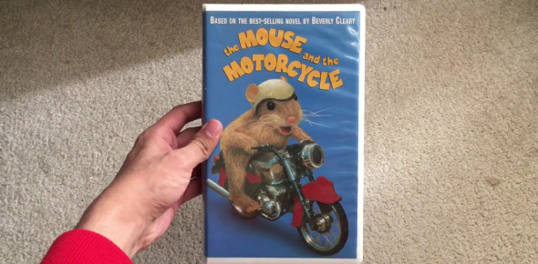 Mouse And The Motorcycle Novel Quiz!