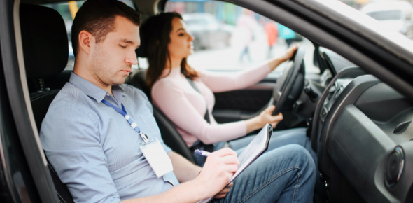 Study Questions For Illinois State Written Drivers Exam [part II]