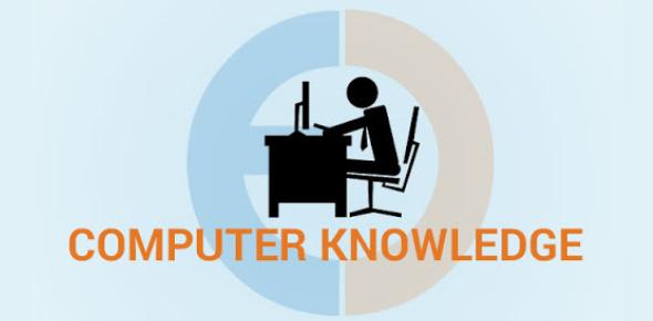 Computer Knowledge Test: MCQ Trivia Quiz