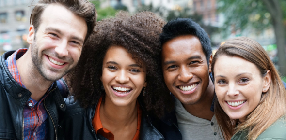 Personality Quiz To Find What Ethnicity Do You Look Like