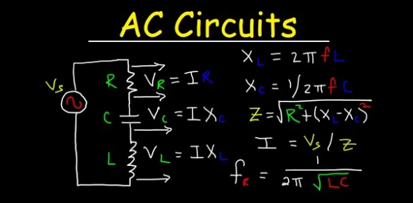 Interested In Electronics? Try This Quiz About AC Circuits