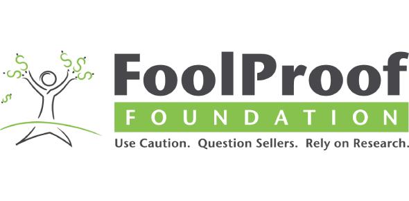 Foolproof Financial Literacy Quiz