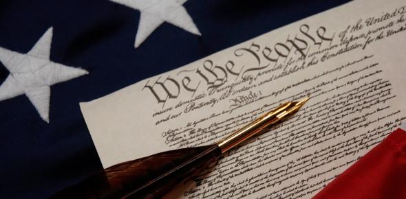 U.S Constitution MCQ Quiz: Trivia!
