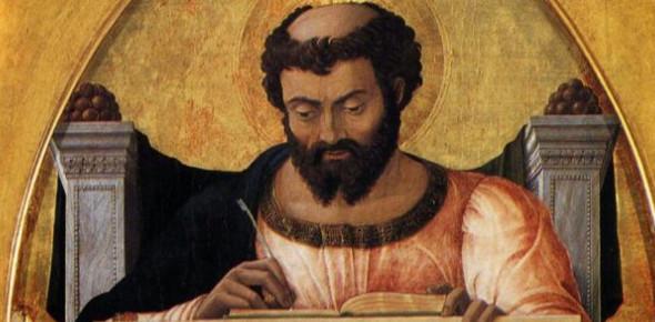 Ch. 6 The Gospel Of Luke