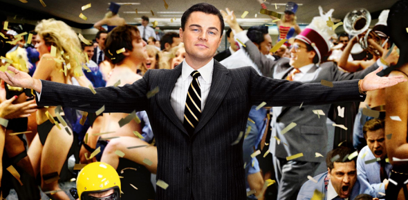 Who Are You In The Wolf Of Wall Street Quiz!