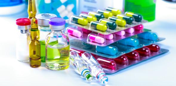 Pharmaceutical Quiz