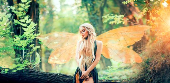 Fairies: Real Or Myth?