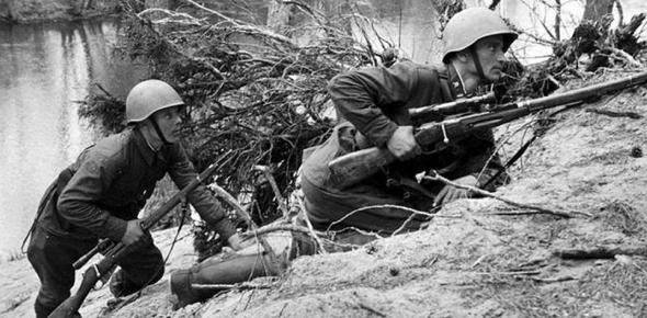 Quiz: World War II Trivia Facts Knowledge!