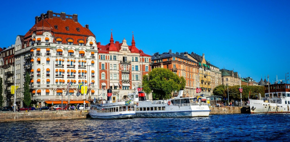 How Much You Know About Sweden? Trivia Quiz