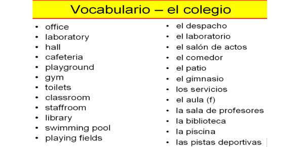 Spanish Vocabulary Quiz On Family! Trivia