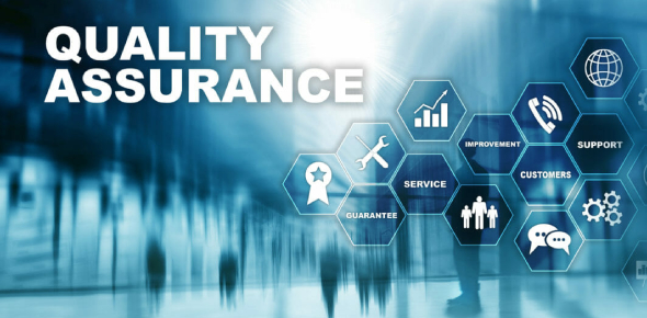 Quality Assurance Test: Ultimate Quiz