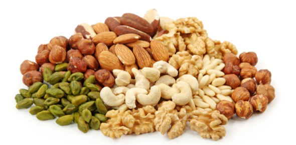 Nut Trivia Facts: MCQ Quiz!