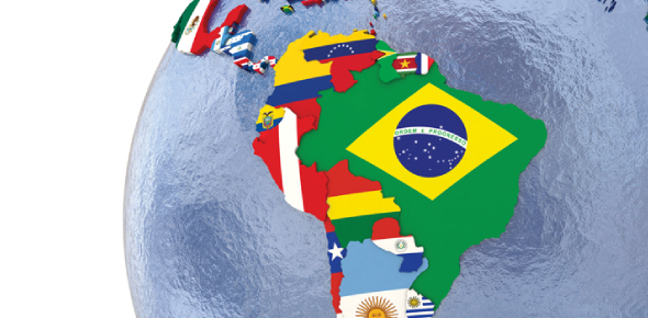 Latin America Quiz: Trivia Facts MCQ
