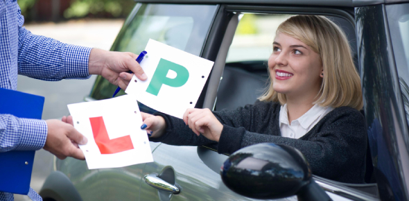 Oths Driving Scenario Quiz: Test!