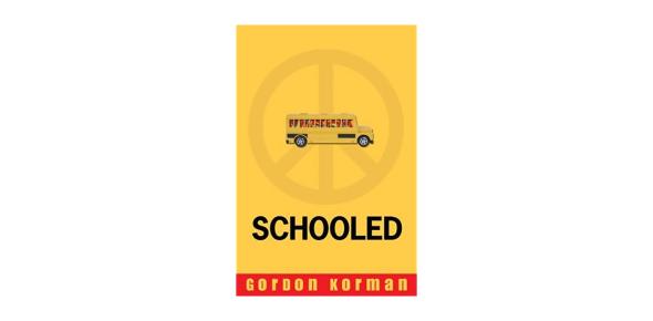 Schooled Novel Quiz: Test!