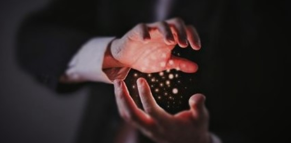 Quiz: How To Get Magical Powers?