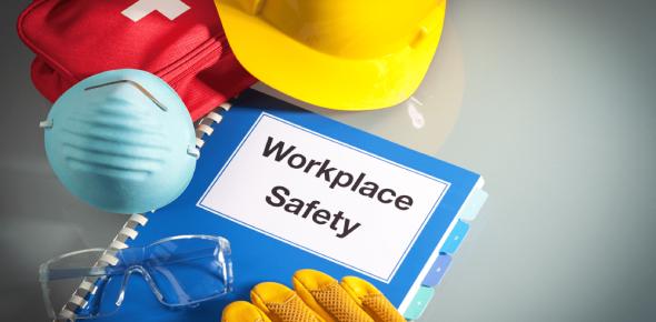 Workplace Health & Safety Quiz