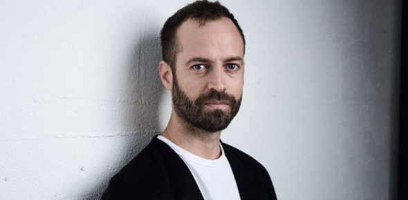 Benjamin Millepied Quiz: How Much You Know?